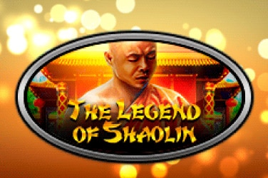 слоты The Legend of Shaolin онлайн