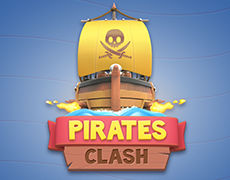 vulkan24 Clash of Pirates