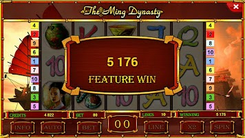 The Ming Dynasty online